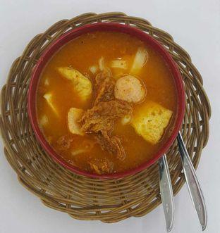 Foto 1 - Makanan di Satu Dunia Satu Cinta oleh wei