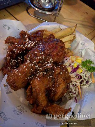Foto 6 - Makanan(Sweet Soy Chicken) di Young Dabang oleh Rifky Syam Harahap | IG: @rifkyowi