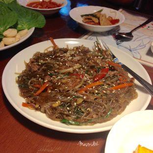 Foto review Jongga Korea oleh Astrid Wangarry 2