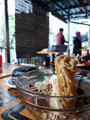 Foto 7 - Makanan di Roti Bakar 88 oleh Maissy  (@cici.adek.kuliner)