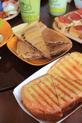 Foto 26 - Makanan di Warung Wakaka oleh Prido ZH