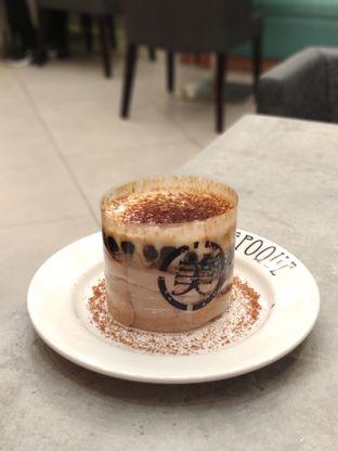 Foto 1 - Makanan di Belle Epoque oleh Nicole || @diaryanakmakan