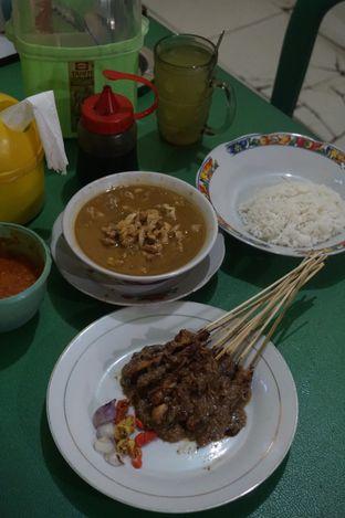 Foto 5 - Makanan di Warung Sate Solo Pak Nardi oleh yudistira ishak abrar