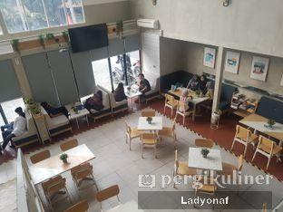 Foto 2 - Interior di Kopi Praja oleh Ladyonaf @placetogoandeat