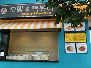 Foto review Chingu Korean Fan Cafe oleh Elvira Sutanto 13