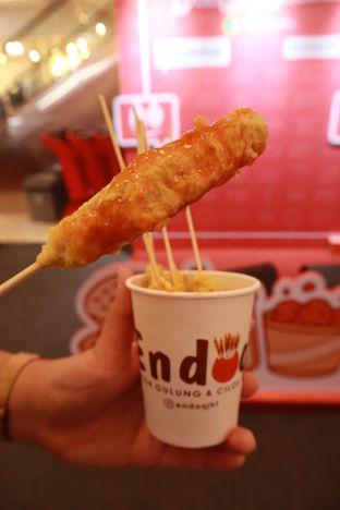 Foto - Makanan di Endoq Telor Gulung & Cilor oleh @christianlyonal