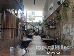Foto 9 - Interior di Ruma Eatery oleh Ladyonaf @placetogoandeat