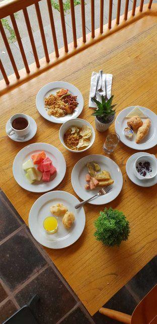 Foto 1 - Makanan di The Bamboo Restaurant - Novus Giri oleh Novi Ps