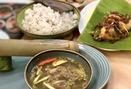 Foto Makanan di Dailah