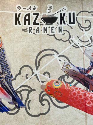Foto review Kazoku Ramen & Soba oleh Levina JV (IG : @levina_eat & @levinajv) 7