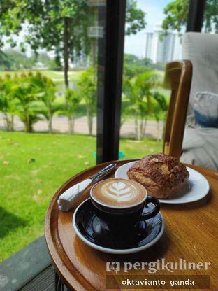 Foto 1 - Makanan di Redback Specialty Coffee oleh Oktavianto Ganda