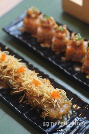 Foto 3 - Makanan di Kimukatsu oleh Selfi Tan