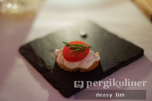 Foto 9 - Makanan di Bleu Alley Brasserie oleh Deasy Lim