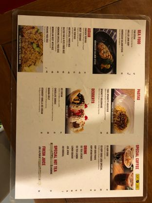 Foto 4 - Menu di WB Steak oleh Riani Rin