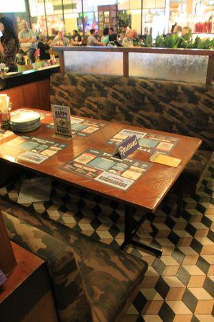 Foto 3 - Makanan di Pizza E Birra oleh Prido ZH