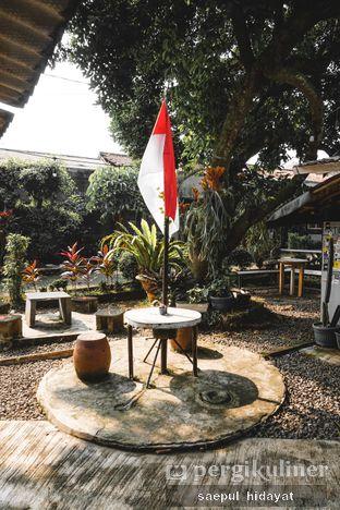 Foto review Dejavu Coffee House oleh Saepul Hidayat 8