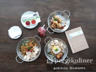 Foto 1 - Makanan di Pique Nique oleh Patsyy