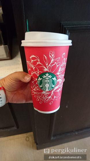 Foto - Makanan di Starbucks Coffee oleh Jakartarandomeats