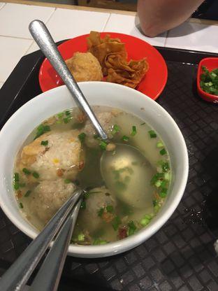 Foto 2 - Makanan di Buka Baju oleh mintico