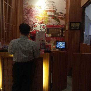 Foto review Ichiban Sushi oleh duocicip  3