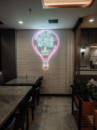 Foto review Platinum Grill oleh deasy foodie 9