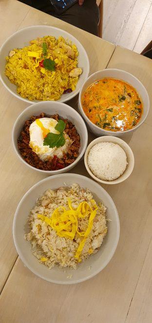 Foto 5 - Makanan di Khao Khao oleh Makan2 TV Food & Travel