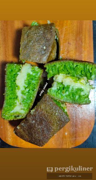 Foto 6 - Makanan di Martabak Bangka David oleh Ruly Wiskul