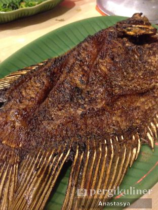 Foto 4 - Makanan(Gurame Bakar) di Ikan Bakar Cianjur oleh Anastasya Yusuf