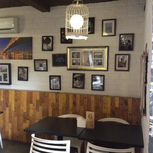 Foto review Coffee Kulture oleh Fenia Arbi 6