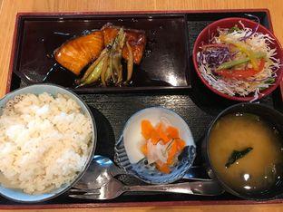 Foto 2 - Makanan di Nama Sushi by Sushi Masa oleh inri cross