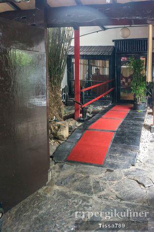 Foto 1 - Interior di Kikugawa oleh Tissa Kemala