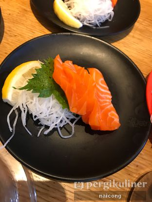 Foto 4 - Makanan di Sushi Tei oleh Icong