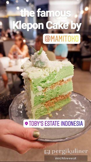 Foto 1 - Makanan di Toby's Estate oleh Mich Love Eat