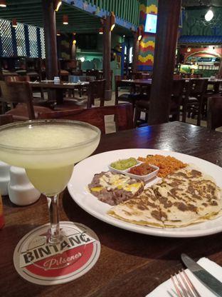 Foto 3 - Makanan di Amigos Bar & Cantina oleh vio kal