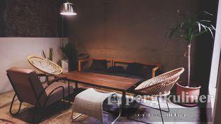 Foto 1 - Interior di Kopikalyan oleh Oppa Kuliner (@oppakuliner)