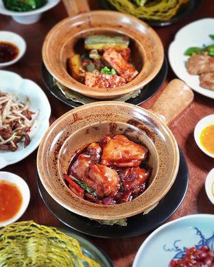 Foto 5 - Makanan di Hakkasan - Alila Hotel SCBD oleh Ken @bigtummy_culinary