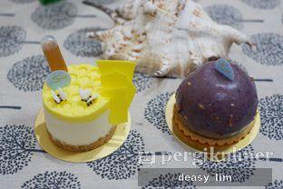 Foto 1 - Makanan di Vallee Neuf Patisserie oleh Deasy Lim