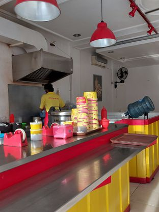 Foto 9 - Interior di Chacha Bubur Goreng oleh Mouthgasm.jkt