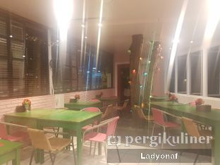 Foto 5 - Interior di Bistik Delaris oleh Ladyonaf @placetogoandeat
