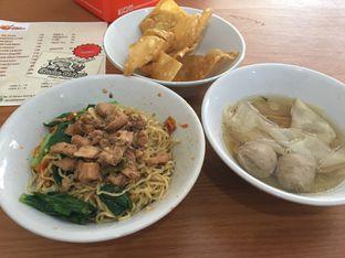 Foto review Mie Ayam Cabe Gerus oleh @Tedsuja  3
