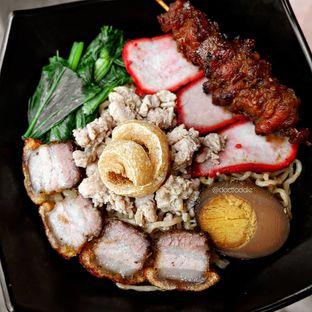 Foto review Nasi Campur Aphang oleh Doctor Foodie 1