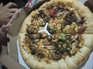 Foto - Makanan di Pizza Hut oleh Devi Renat