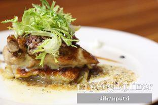Foto 2 - Makanan di Lumiere Bistro & Art Gallery oleh Jihan Rahayu Putri