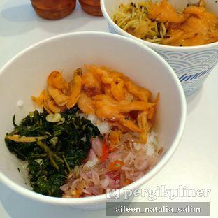 Foto 3 - Makanan di Lox Smoked Salmon oleh @NonikJajan