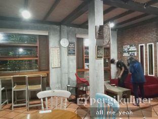 Foto 3 - Interior di Jiwan Coffee & Things oleh Gregorius Bayu Aji Wibisono