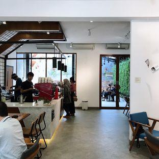 Foto 6 - Interior di Sagaleh oleh Della Ayu
