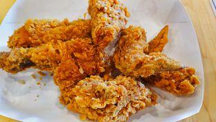 Foto - Makanan di KFC oleh Tristo