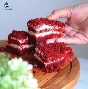 Foto 3 - Makanan(Yogurt Red Velvet from @yoichizfood) di Yoichiz Food oleh Foodinhands Community IG  : @foodinhands