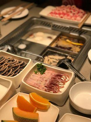 Foto 3 - Makanan di Haidilao Hot Pot oleh Makan2 TV Food & Travel