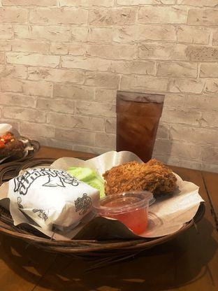 Foto 5 - Makanan di Ayam Asix oleh Prido ZH